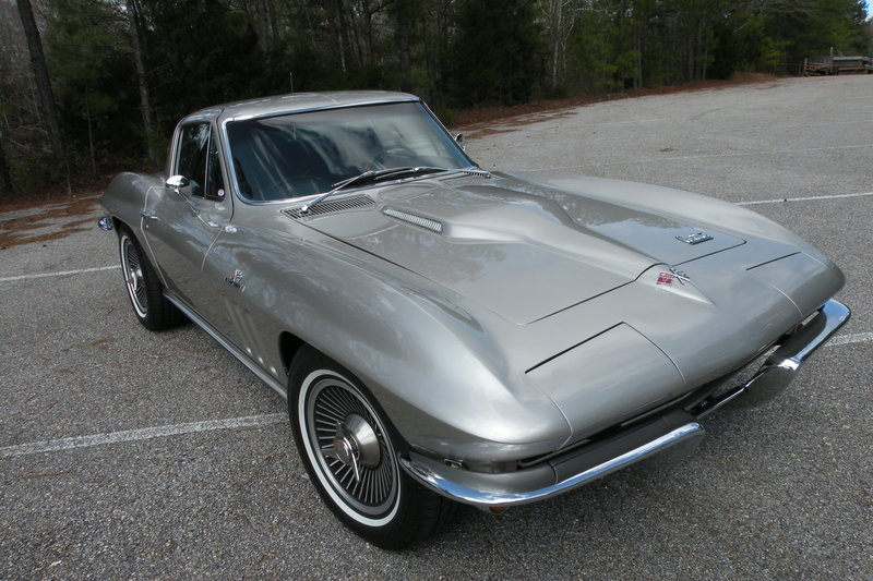 1966 chevrolet corvette for sale in northport alabama old car online. Black Bedroom Furniture Sets. Home Design Ideas