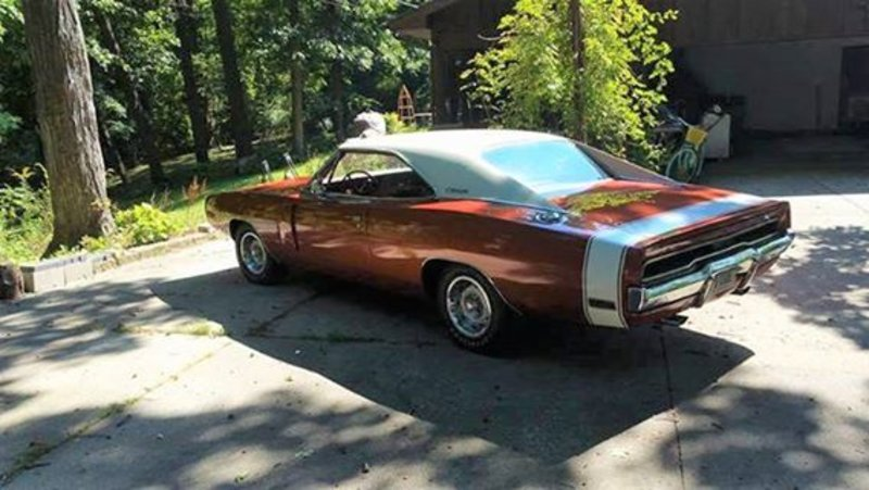 1970 dodge challenger for sale in el paso texas old car online. Black Bedroom Furniture Sets. Home Design Ideas