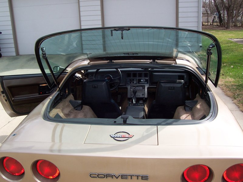Ankeny Car Dealers >> 1985 Chevrolet Corvette For Sale in Ankeny, Iowa | Old Car Online