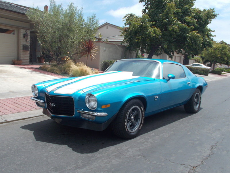 Camaro Street Rods For Sale By Owner Autos Post