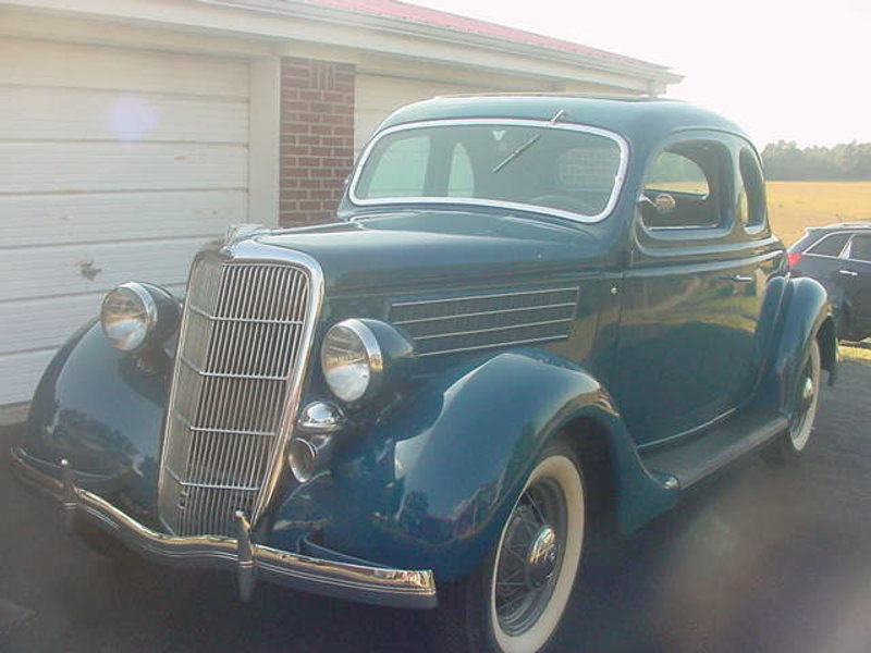 1935 ford 5 window coupe for sale in leitchfield kentucky for 1935 ford 5 window coupe for sale