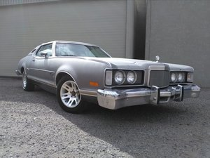 1975 Mercury XR7