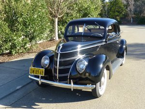 1938 Ford Standard Model 82A