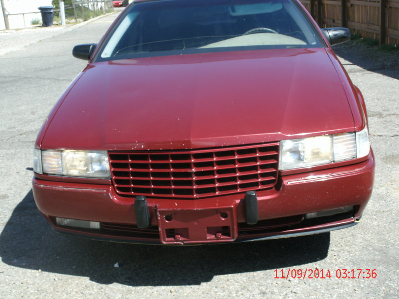 1992 cadillac sts for sale in albuquerque new mexico. Black Bedroom Furniture Sets. Home Design Ideas