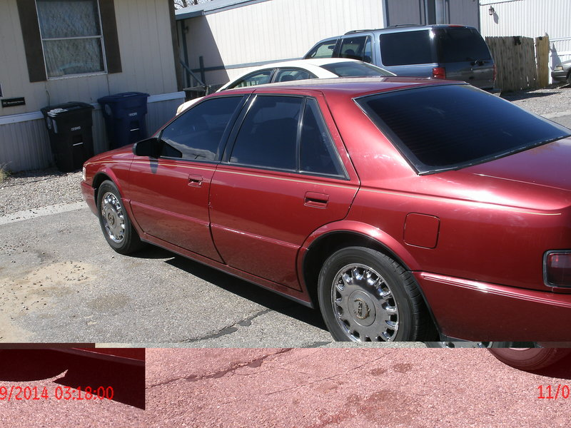 1992 cadillac sts for sale in albuquerque new mexico. Cars Review. Best American Auto & Cars Review