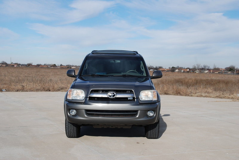 2006 toyota sequoia limited for sale in buffalo new york old car online. Black Bedroom Furniture Sets. Home Design Ideas