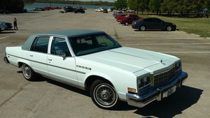 1979 Buick Electra 225 Limited