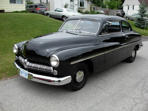 1949 Mercury MERCURY COUPE