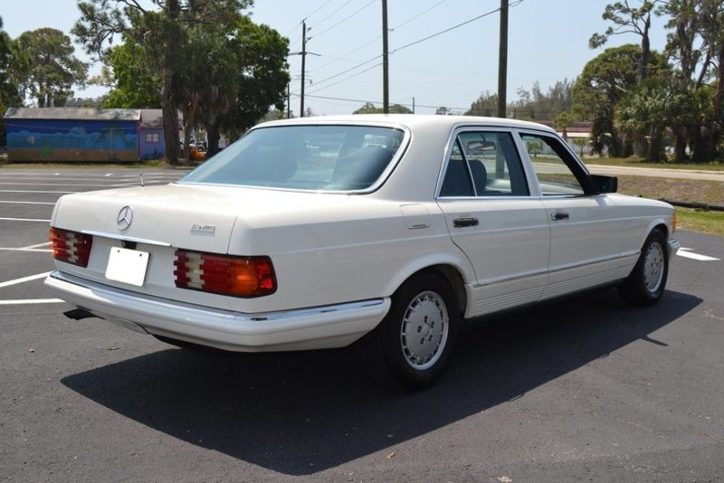 1983 mercedes benz amg for sale in englewood florida for Englewood mercedes benz