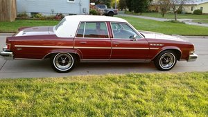 1978 Buick Limited Electra