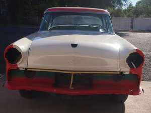 1956 Ford Fairlane & Restoration Projects - Classic Cars u0026 Trucks for Sale on ... markmcfarlin.com
