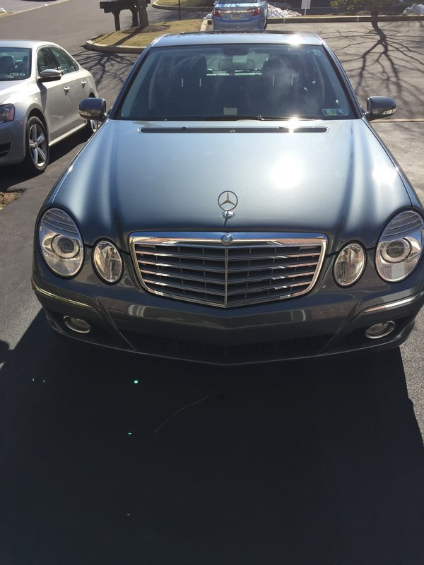 2009 mercedes benz e350 for sale in maple glen for Mercedes benz e350 for sale by owner