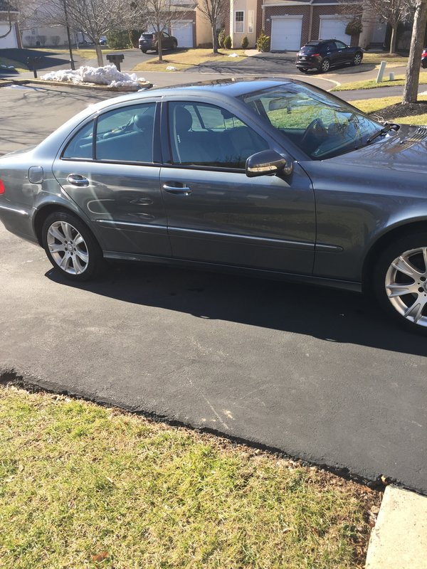 2009 mercedes benz e350 for sale in maple glen for Mercedes benz for sale in pa