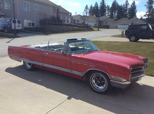 1965 Buick Electra 225