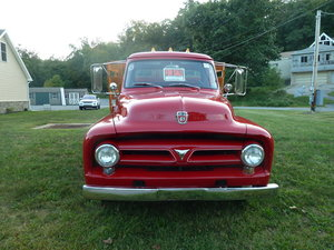 1953 Ford F-3