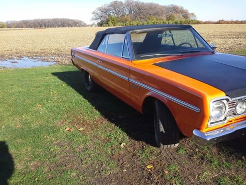 Craigslist Racine Cars: 1966 Plymouth Belvedere For Sale In Kenosha, Wisconsin