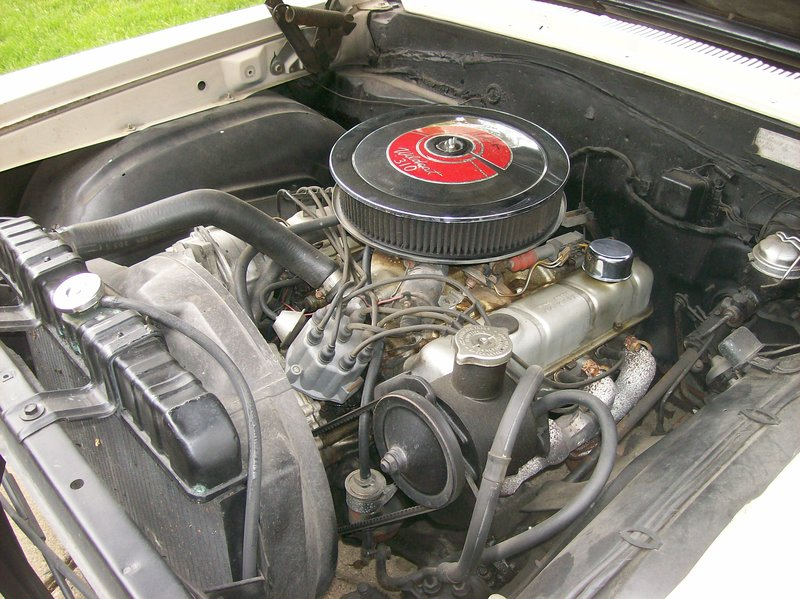 Auctions In Michigan >> 1964 Buick Skylark For Sale in Grand blanc, Michigan | Old ...
