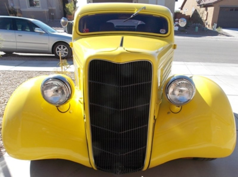 1935 ford 5 window coupe for sale in tucson arizona old for 1935 ford 5 window coupe for sale