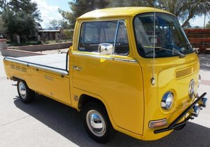 1969 Volkswagen Pick Up Truck