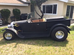 1924 Dodge Very Rare Roadster Convertible Pickup
