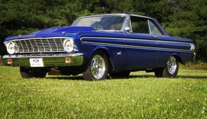 1964 Ford Ford Falcon Sprint