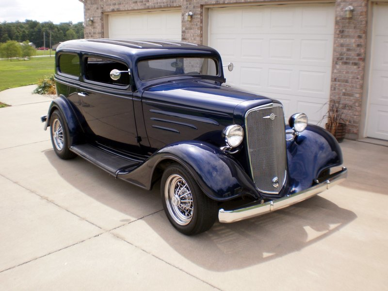 1935 Chevrolet Standard For Sale in Bloomfield, Indiana  Old Car Online