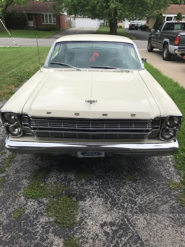 Ford Galaxie 500 - Classic Cars & Trucks for Sale on OldCarOnline.com