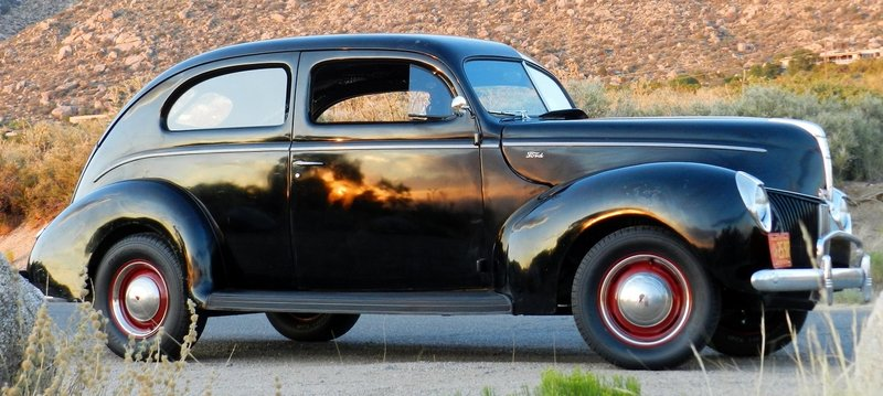 1940 Ford Standard For Sale In Albuquerque New Mexico