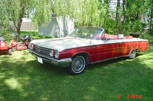 1962 Buick Electra 225