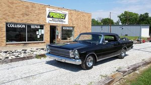 1966 Ford Galaxie LTD