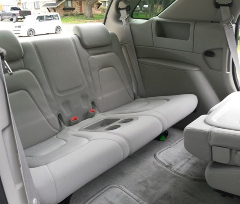2004 buick rendezvous for sale in palm springs for Palm springs for sale by owner