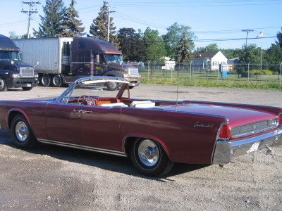 lincoln classic cars trucks for sale on. Black Bedroom Furniture Sets. Home Design Ideas