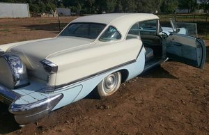 1957 Oldsmobile Oldsmobile Super Sedan 88