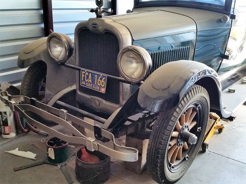 Antique/Classic Oregon - Classic Cars & Trucks for Sale on ...