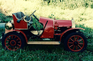 1906 Other Voiturette