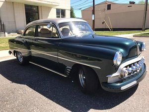 1953 Chevrolet 150 Business Sedan Deluxe