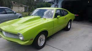 1971 Ford Maverick