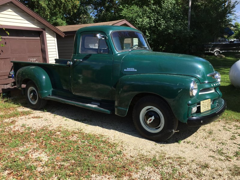 Old Trucks for Sale Online: Old Trucks Classified Ads ...