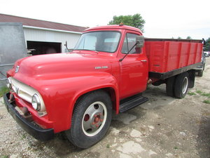 1953 Ford F-600