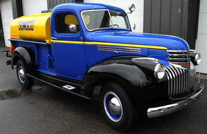1946 Chevrolet Model 3604 HD 3/4 ton