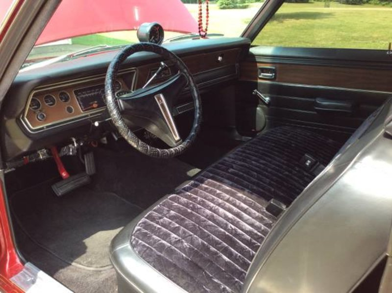 1975 Dodge Dart Swinger For Sale In Tomahawk Wisconsin Old Car