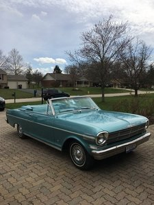 Chevrolet Nova Classic Cars Trucks For Sale On OldCarOnlinecom - Classic chevy cars