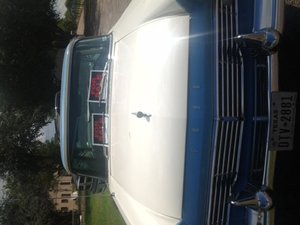 1957 Ford Ford Fairlane