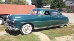 1948 Hudson Commadore