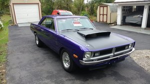 1972 Dodge Dart/Swinger