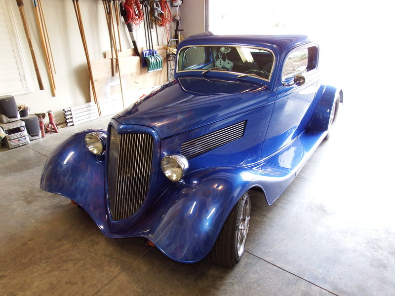1934 ford 3 window coupe for sale in klamath falls oregon for 1934 ford 3 window coupe for sale in canada