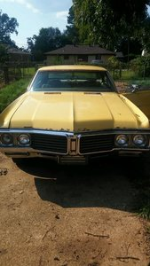 1970 Buick Electric 225