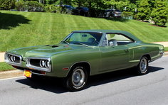 1970 Dodge Super Bee 440-6