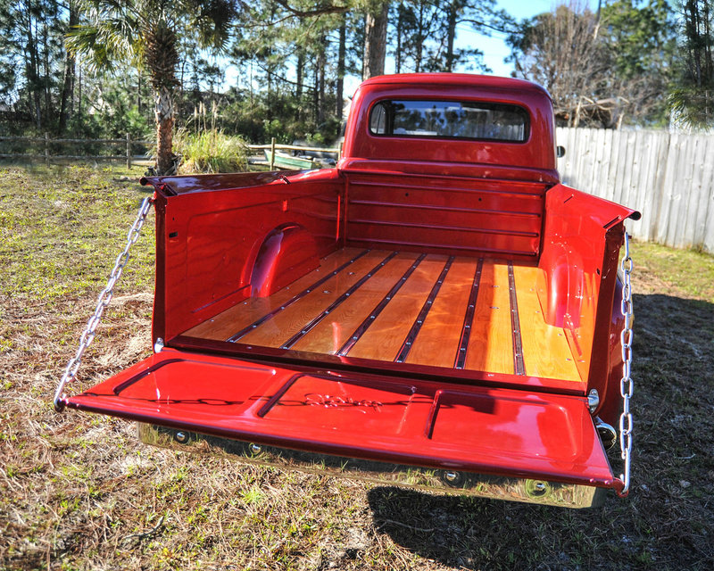 1951 Ford Ford F3
