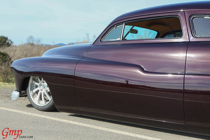 1950 Mercury Custom